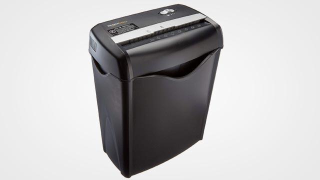 Best Paper Shredder For Small Business